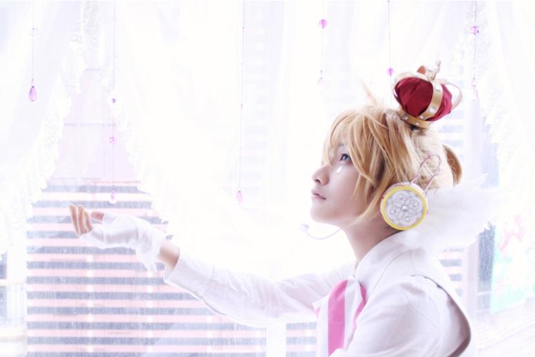 [Vocaloid]White Magnet_Rain_from_heaven