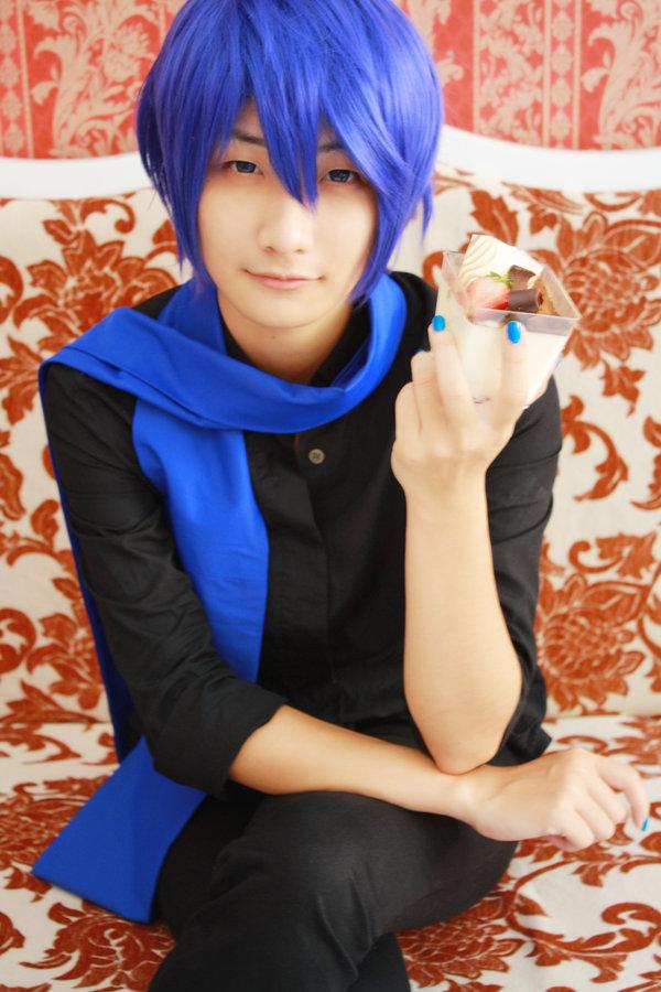 [Vocaloid]World is mine_11
